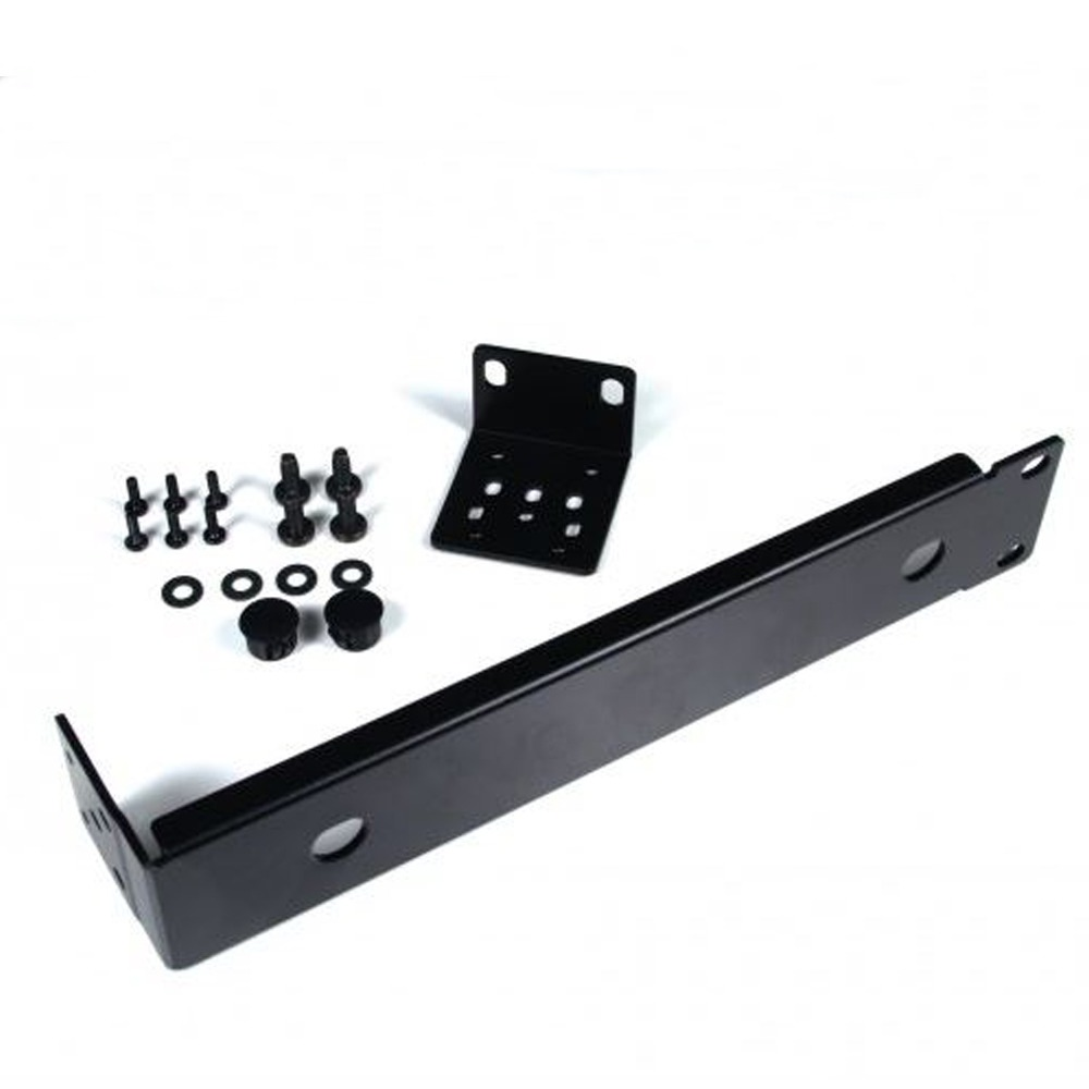 Trantec 1U, 19inch Rack Mount Kit for one S5 Receiver