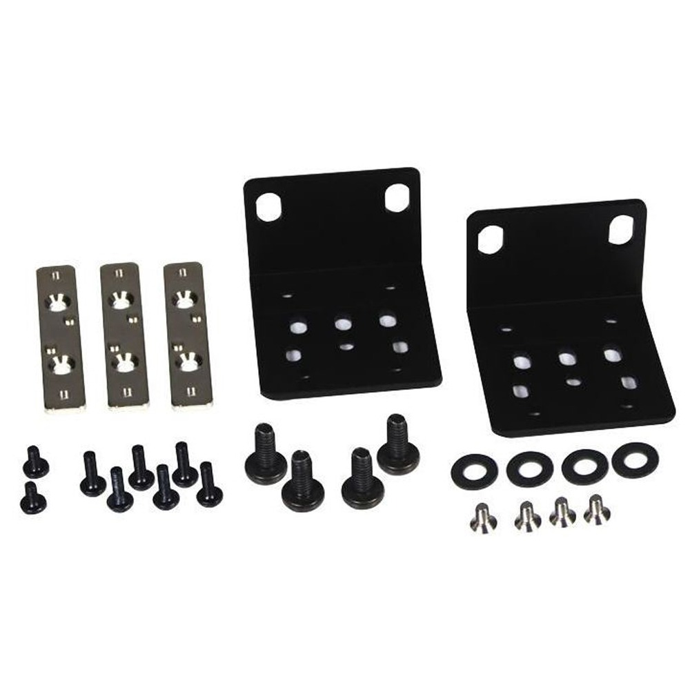 Trantec 1U, 19inch Rack Mount Kit for two S5 Receivers