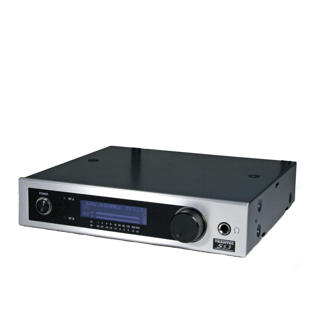 Trantec S5.3 Radio Microphone Receiver