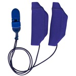 Ear Gear N7 Cochlear Corded Pair - Implant Processor Protection