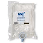 Purell advanced Hygienic Hand Rub 1 litre 2156 NXT bag  - fragrance free