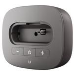 Unitron uTV3 streamer TV basestation and charger