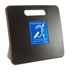 IL-PL20 Portable induction desk loop system