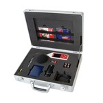 A state of the art class 1 sound level meter kit, everything you need for measuring Sound Level (SPL) or Lmax, providing the highest level of performance whilst being simple to set up.