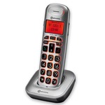 Amplicomms BigTel 1201 Cordless telephone extra handset
