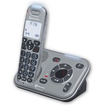 Amplicomms PowerTel 1780 Cordless telephone with answerphone