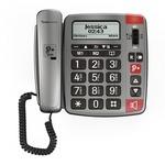 Amplicomms PowerTel 196 very loud amplified corded phone