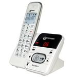 Geemarc AmpliDECT 295 Amplified Cordless Telephone with answerphone