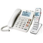 Ex-demonstration Geemarc AmpliDECT 595 Big Button Telephone Combo with answering machine