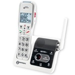 Geemarc AmpliDECT 595 U.L.E Cordless Phone with answering machine