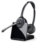Plantronics CS520A wireless binaural headset