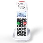 Swissvoice Xtra 8155 Loud Cordless telephone extra handset