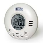 Geemarc Wake 'n' Shake Voyager Travel Alarm Clock
