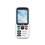 Doro 780X easy-to-use mobile phone