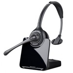 Plantronics CS510A wireless monaural headset