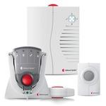 Bellman Visit home front door wireless alerting bundle