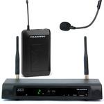 Trantec S4.10 10 Channel Headmic Microphone Radio System