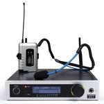 Trantec S5.5W Aerobics X66 Radio Microphone System