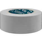 50mm x 50m Advance white Gaffer Tape