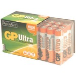 ultra alkaline batteries in easy store upvc box