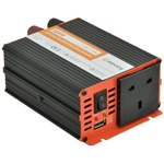 12V DC to 230V ac 150W Softstart Modified Sine Wave Power Inverter