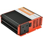 DC to AC Vehicle Power Inverter - 230V ac power (300W) from a 24v DC truck battery for equipment with inductive loads, voltage sensitive devices or audio equipment