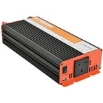 12V DC to 230V ac 1000W Pure Sine Wave Inverter