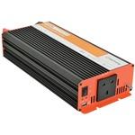 12V DC to 230V ac 1000W Pure Sine Wave Inverter