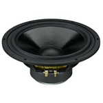 "High quality 200mm (8"") Hi-Fi bass speaker for 3-way and 2-way systems - 180W MAX, 100W RMS, 8 Ohm"