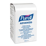 An unprecedented combination. Combining both antimicrobial efficacy and clinically proven maintenance of skin health. PURELL spearheads a total hand hygiene system that promotes infection control by maximising compliance.