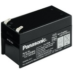 Panasonic NPA-12/1 12V 1.3Ah Lead Acid Battery