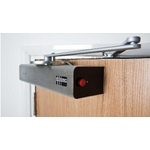 Freedor is a unique wireless solution that allows users to hold fire doors open at any angle and automatically closes