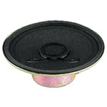 Miniature flush mounted speaker ideal for general applications and replacement purposes - 0.25W RMS, 50mm diameter, 8 Ohm