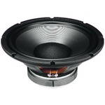 Hi-Fi subwoofer with Stabilised polypropylene cone and Dual voice coil - 2 x 250Wmax, 2 x 120Wrms, 2 x 8 Ohm