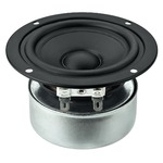 Hi-Fi full range speaker ideally suited for the application in full range and subwoofer technology speakers - 40W MAX, 20W RMS, 8 Ohm