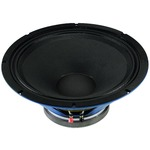 "PA 46cm (18"") bass speaker suitable for bass and subwoofer applications in very compact bass-reflex cabinets - 1,000W MAX, 500W RMS, 8 Ohm"