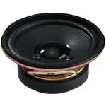 Universal speaker for standard applications in miniature speaker systems - 5W MAX, 3W RMS, 4 Ohm