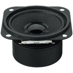 Magnetically shielded Universal speaker for standard applications - 5W MAX, 3W RMS, 4 Ohm