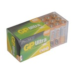 GP Batteries AAA Ultra Alkaline 24 pack