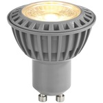 LED GU10 Super-bright warm white LED reflector lamp - non dimmable