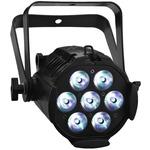 PARL-20DMX DMX 7 x 8W LED PAR RGBW Light Effect Unit