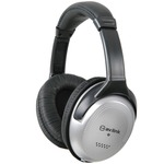 Digital Stereo Headphones with in-line volume control