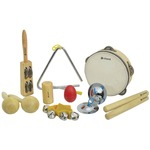 Hand Percussion Set - 9 instruments