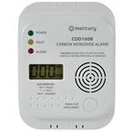 Electromechanical Carbon Monoxide Alarm