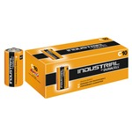 Industrial by Duracell - C Alkaline Battery - 10 Pack