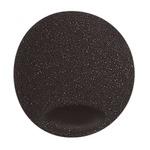 30mm ball black 10 mm Internal Diameter Foam Microphone Windshield