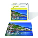 1000 Piece Jigsaw Puzzle of the Sorrento Coastline