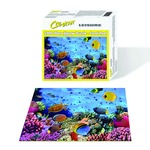 1000 Piece Jigsaw Puzzle of a Coral Reef