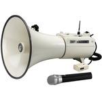 TXM-48 Megaphone 45W with wireless handheld microphone