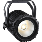 PARC-100/CTW DMX RGB LED Warm to Cool White COB 100W 60deg PAR Light